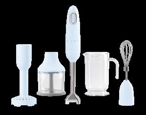 smeg - Küchengeräte mit Design und Stil Stabmixer