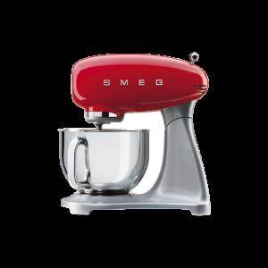 smeg - Küchengeräte mit Design und Stil Küchenmaschine