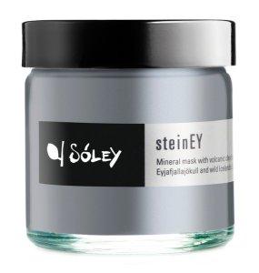 Sóley OrganicssteinEY - Gesicht