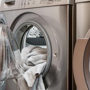 Wie viel Wäsche verträgt meineWaschmaschine?