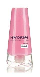 Wohlfühlort Badezimmer – Dank den neuen Handseifen von Balea duft von lilienblüte cassis