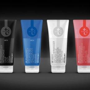 t: by tetesept und MICHALSKY launchen eine stylische Duschenkollektion