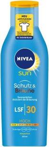 NIVEA SUN SCHUTZ & PFLEGE Sonnenmilch