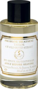 Taylor of Old Bond Street Pre Shave Oil 30 ml