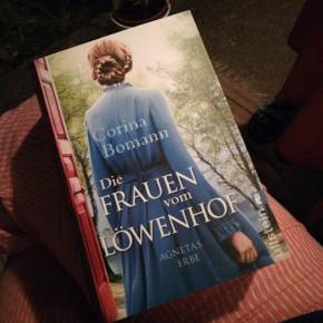 Der Buchtest: Die Frauen vom Löwenhof – Teil4