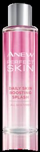 Ein Teint wie weichgezeichnet: ANEW Perfect Skin Avon Boosting Splash