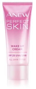 Ein Teint wie weichgezeichnet: ANEW Perfect Skin Wake up Cream