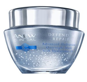ANEW Clinical Defend & Repair Feuchtigkeitsmaske
