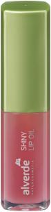 alverde naturkosmetik lippenöl raspberry