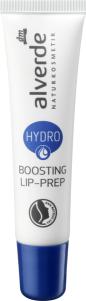 alverde naturkosmetik hydro lip prep