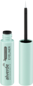 alverde naturkosmetik eyeliner sensitive