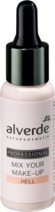 alverde naturkosmetik mix your make up hell