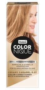 Balea COLORNIQUE Color Conditioner Creamy Caramel
