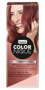 Balea COLORNIQUE Color Conditioner Rubin Red