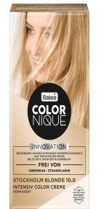 Balea COLORNIQUE Intensive Color Creme stockholm blonde