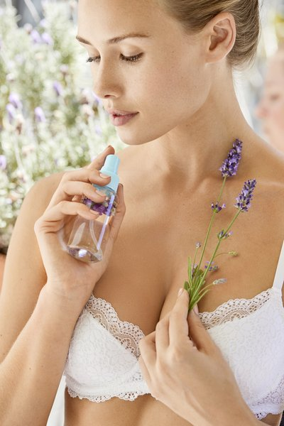 Nivea Lavendel beflügelt
