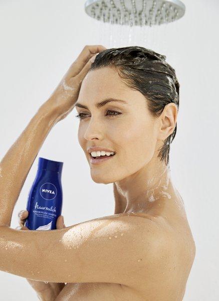 SOMMER FRISUREN - Für jede Haarstruktur die richtige! Haarmilch Shampoo feine Milch