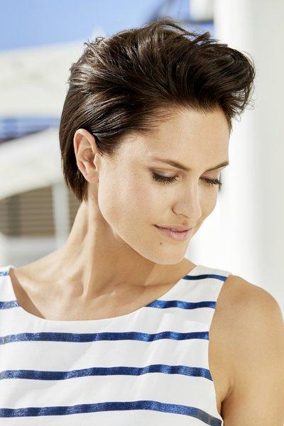 SOMMER FRISUREN - Für jede Haarstruktur die richtige! Nivea Pretty Punk