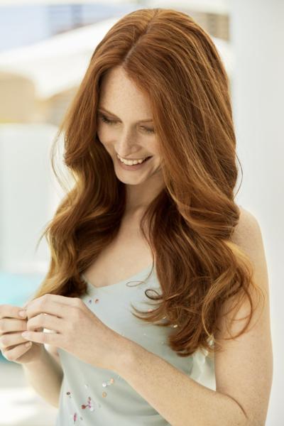 SOMMER FRISUREN - Für jede Haarstruktur die richtige! Nivea Einfach Glamourös