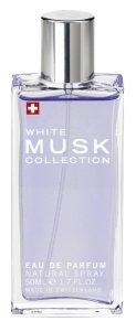 MUSK Collection - Schweizer Parfums und Körperpflegeprodukte für Sie & Ihn White Musk