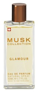 MUSK Collection - Schweizer Parfums und Körperpflegeprodukte für Sie & Ihn Glamour