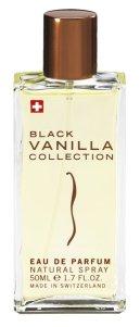 MUSK Collection - Schweizer Parfums und Körperpflegeprodukte für Sie & Ihn Black Vanilla