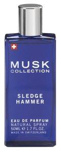 MUSK Collection - Schweizer Parfums und Körperpflegeprodukte für Sie & Ihn Sledge Hammer