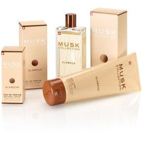MUSK Collection – Schweizer Parfums und Körperpflegeprodukte für Sie &Ihn
