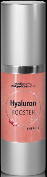 3 innovative Booster mit Wow-Effekt: medipharma cosmetics HyaluronBOOSTER