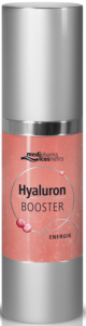 3 innovative Booster mit Wow-Effekt: medipharma cosmetics Hyaluron BOOSTER hyaluron booster engerie