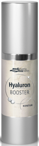 3 innovative Booster mit Wow-Effekt: medipharma cosmetics Hyaluron BOOSTER hyaluron booster kontur