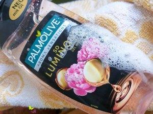 Palmolive Duschgels - So Luminous und Just Fabolous
