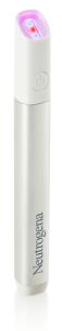 Neutrogena® visibly clear® Anti-Akne Lichttherapie Maske und Lichttherapie Stick