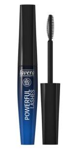 lavera Graphic Eyeliner – Ausdrucksstarker Augenaufschlag direkt vom Runway powerful lashes mascara