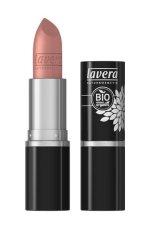 lavera Graphic Eyeliner – Ausdrucksstarker Augenaufschlag direkt vom Runway beautiful lips colour intense tender taupe
