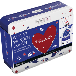 Winter Wunderschön mit den Neutrogena Limited Editions