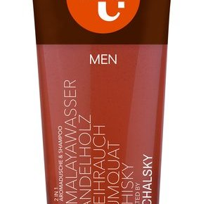 t: by tetesept created by MICHALSKY Aroma-Dusche 03 BROWN MEN mit WHISKY