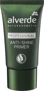 Neue Make-up-Produkte für strahlend schöne Herbst- und Winterbeautys alverde NATURKOSMETIK Professional Anti-Shine Primer