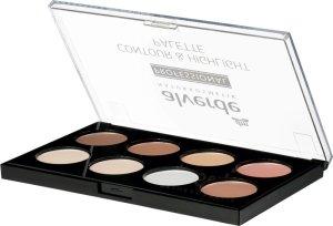 Neue Make-up-Produkte für strahlend schöne Herbst- und Winterbeautys alverde NATURKOSMETIK Contour & Highlight Palette