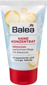 Von Kopf bis Fuß gut geschützt durch den Winter Handkonzentrat – der Frostschutz für die Hände