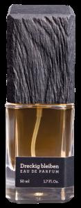 Mit Atelier PMP ungewöhnlichen Parfümkonzepte kennenlernen Dreckig bleiben