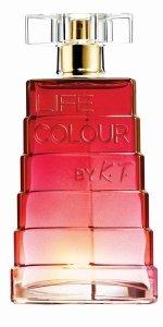 Farben sind Lebensfreude: AVON Life Colour by Kenzo Takada Avon life colour for her