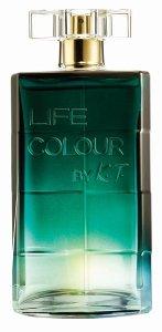 Farben sind Lebensfreude: AVON Life Colour by Kenzo Takada Avon life colour by  for him