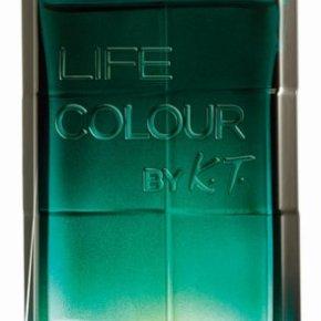 Farben sind Lebensfreude: AVON Life Colour by KenzoTakada