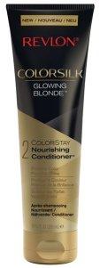 Revlon® ColorSilk® Shampoo und Conditioner Glanz und Farbschutz, vereint in einer neuen Haarpflegelinie