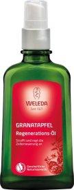 DIE WELEDA KÖRPERÖLE ZAUBERE SONNE AUF HAUT UND SEELE granatapfel regenerations öl