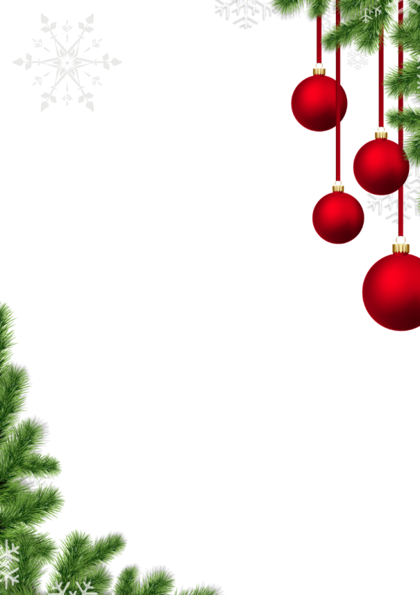 Weihnachtskarten selber drucken und mit Liebe versenden + Freebie