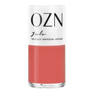 OZN CORAL CALL! Nagellack in der Trendfarbe 2019 Jule