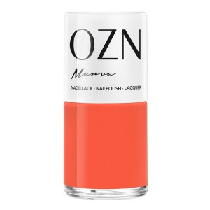 OZN CORAL CALL! Nagellack in der Trendfarbe 2019 Merve