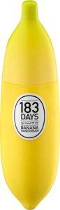 Cool, frech & unique – die neue Serie von 183 DAYS banana hand creme